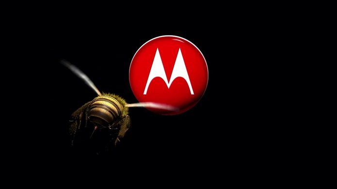 Google s'offre Motorola Mobility