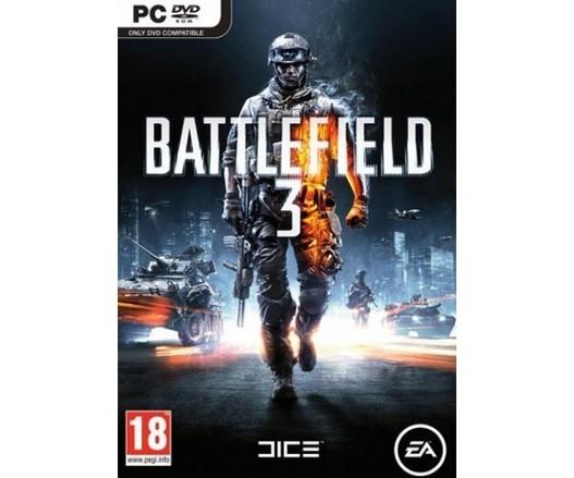 Battlefield 3 - Une vidéo du mode multijoueur qui déchire !