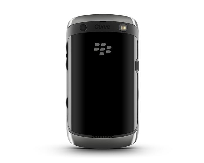 RIM annonce de nouveaux Blackberry Curve 9350, 9360 et 9370