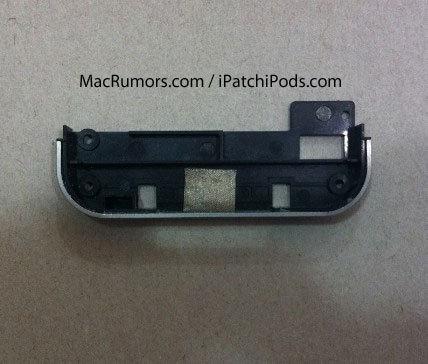 Une nouvelle antenne pour l'iPhone 4S