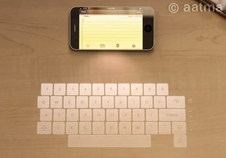 Qui ne voudrait pas d'un iPhone comme celui-là?