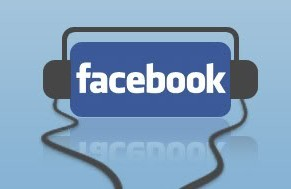 Facebook présenterait son service de musique le 22 Septembre