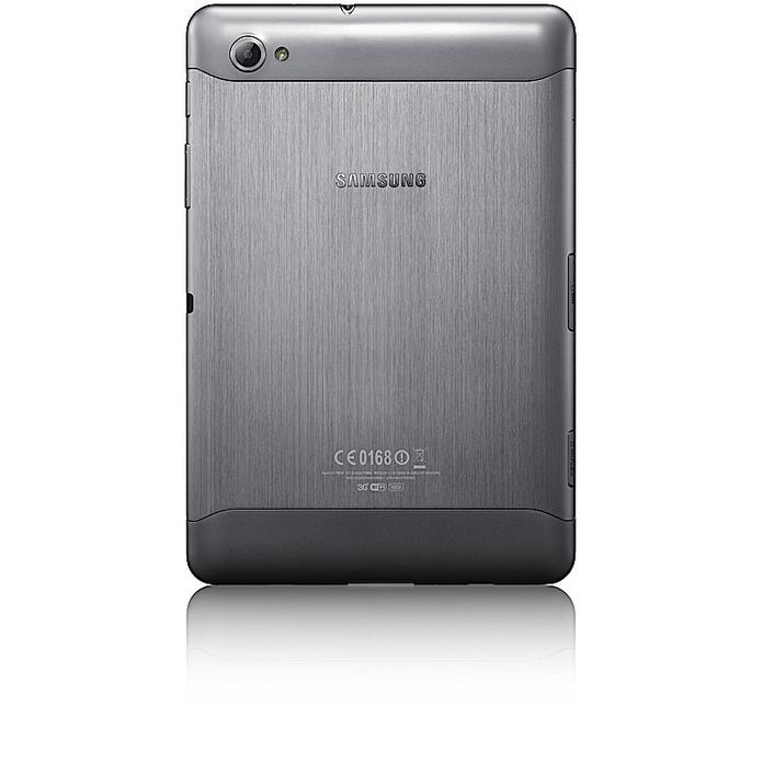 IFA 2011 - Samsung présente la Galaxy Tab 7.7