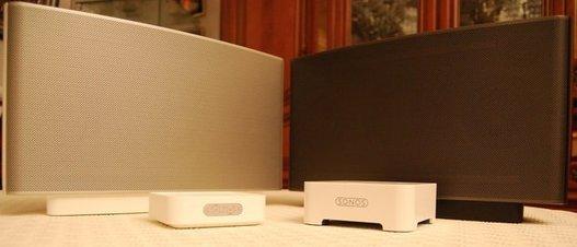 Sonos pour Mac OS X Lion est disponible