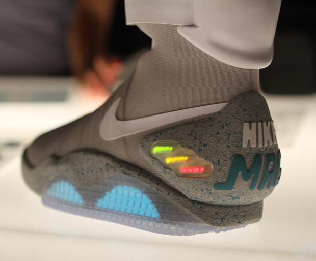 chaussure nike marty mcfly