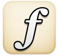 Faveous lance son application iPhone