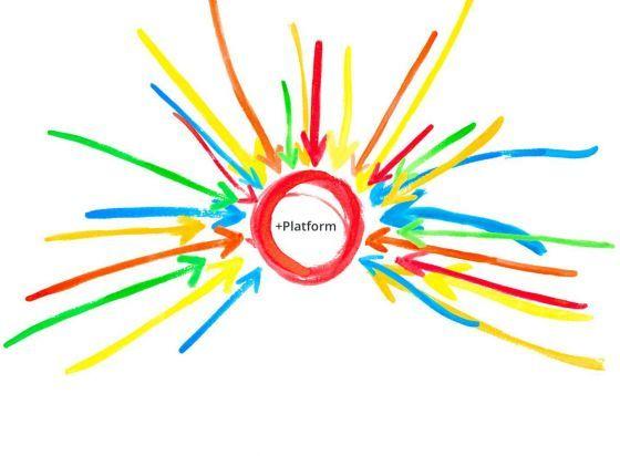 Google met à disposition l'API de Google Plus