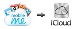 iCloud fusionnera vos identifiants Apple