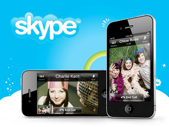 Skype pour iPhone - Faille de sécurité, attention !