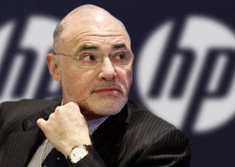 Le CEO de HP Leo Apotheker en ligne de mire