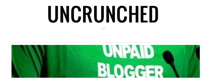 Uncrunched - Michael Arrington revient encore plus affut