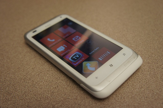 Windows Phone 7.5 Mango est disponible
