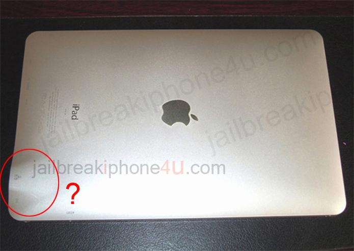 L'iPad 3 en photo