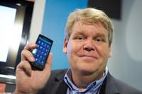 """Le CEO de Sony déclare : """"Nous aurions dû prendre l'iPhone plus au sérieux"""""""