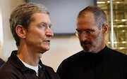 Tim Cook,qui est le Nouveau CEO d'Apple ?