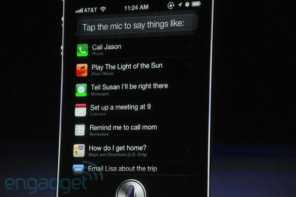 iPhone 4S - Photos, descriptif et prix