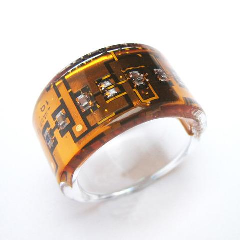 De véritables bijoux de technologie