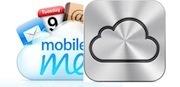 MobileMe faut-il migrer vers iCloud ?