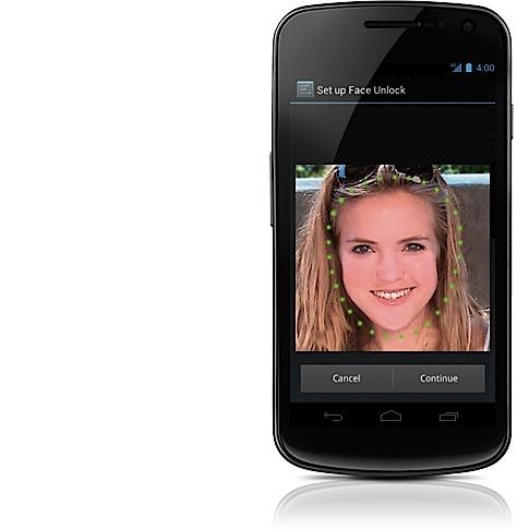 Samsung présente le Galaxy Nexus (images et vidéo)