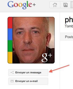 Google Plus - Nouveauté et rumeurs