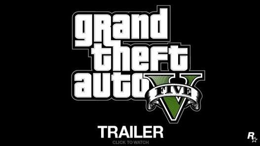 GTA Five en vidéo