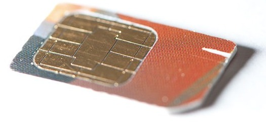 La Nano Sim est maintenant officielle