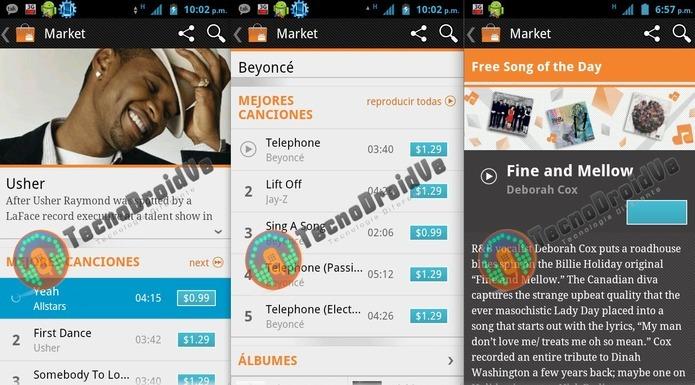Google Music Store - Dernières informations avant l'annonce de ce soir