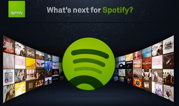 Spotify parlera de son futur le 30 novembre