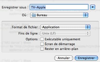 Regardez 16 chaines de TV gratuites sur un MAC