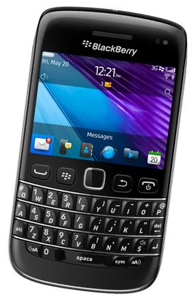 La promotion du BlackBerry 9790 provoque des émeutes en Indonésie