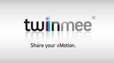 Twinmee: un service d'e-cartes amusantes ultra-personnalisables