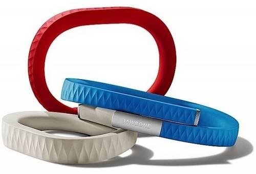 Le bracelet Up de Jawbone retiré de la vente