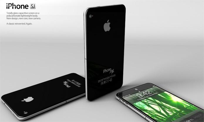 Et si l'iPhone 5 s'appelait iPhone SJ, en édition spéciale ?
