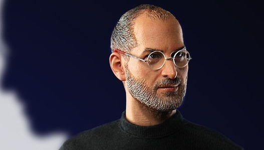 La figurine de Steve Jobs ne sera pas commercialisée