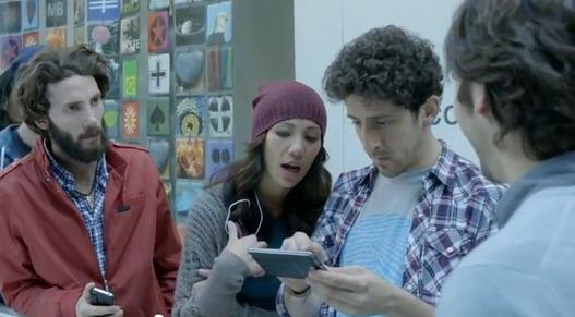 Il fallait oser, Samsung l'a fait !