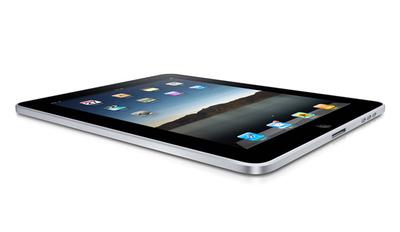 l'iPad 3 sortirait en début Mars