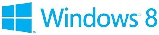 Microsoft officialise son nouveau logo Windows 8