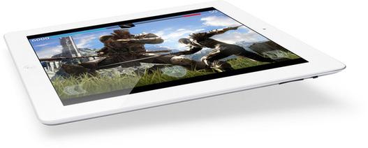 Les prix de l'iPad 3 en France