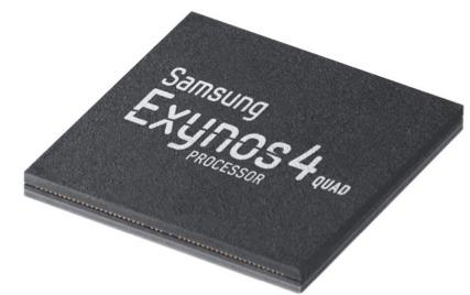 Galaxy S3 - Samsung confirme le processeur Exynos 4 Quad Core