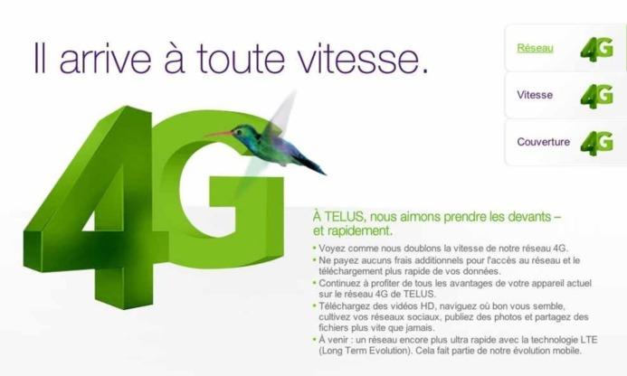 la 4G : Marseille cet été avec Orange, Paris très en retard ?