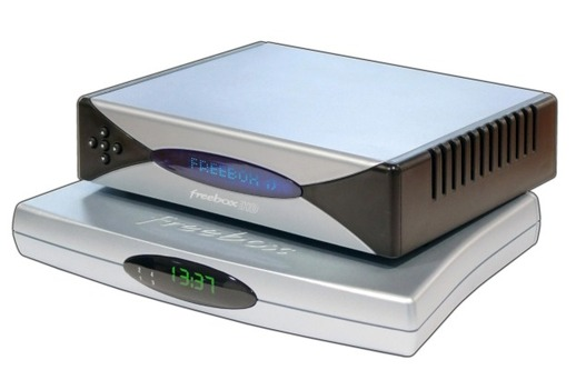 Free - ADSL+TV+Forfait Mobile pour 1,99 € par mois sur Vente Privée