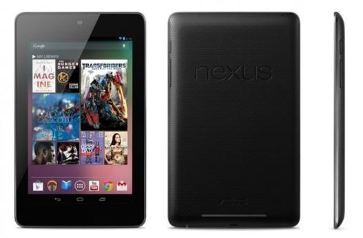 Une Google Nexus 10 pour bientôt?