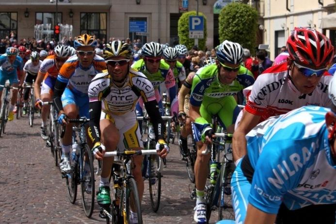 JO Londres 2012 - Twitter a fait des ravages pendant la course cycliste