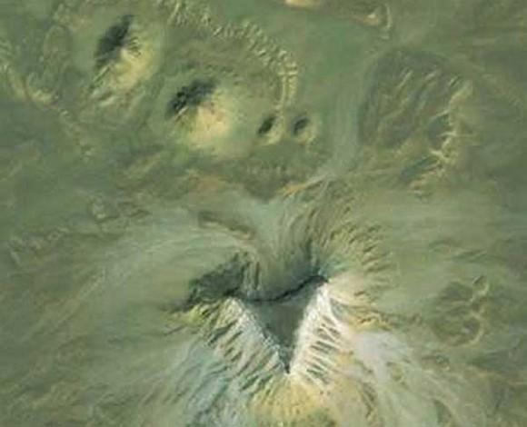 De nouvelles pyramides égyptiennes découvertes grâce à Google Earth?