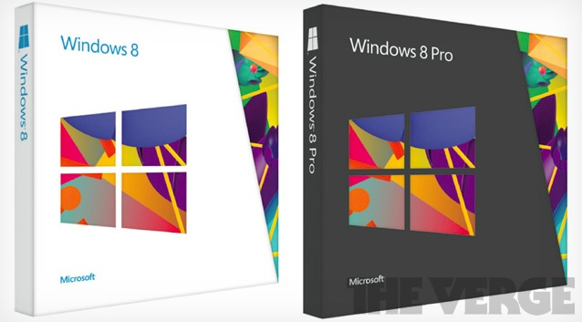 Windows 8 disponible au tlchargement