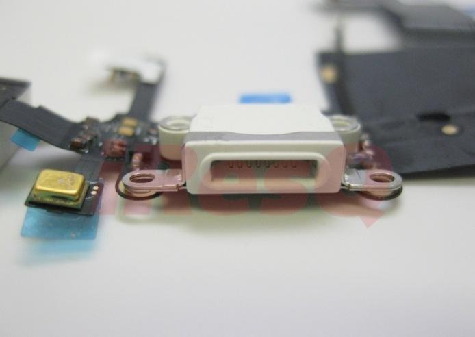iPhone 5 et iPad Mini - Les photos qui sèment le trouble.