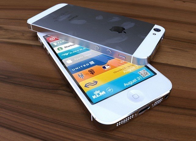 iPhone 5 - La date de sortie du 21 septembre confirme