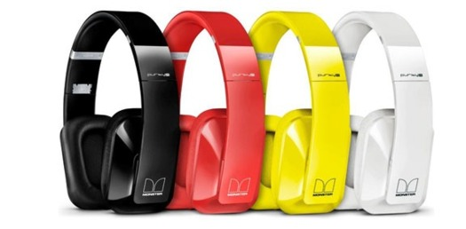Casque Nokia Purity Pro HD stéréo sans fil by Monster