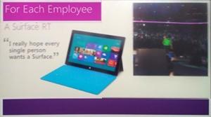 Microsoft - Steve Ballmer va récompenser ses employés
