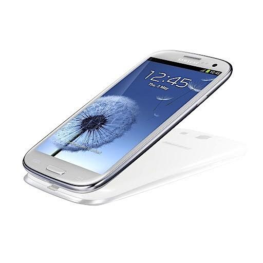 Samsung Galaxy S4 - Présentation en février et lancement en Mars 2013